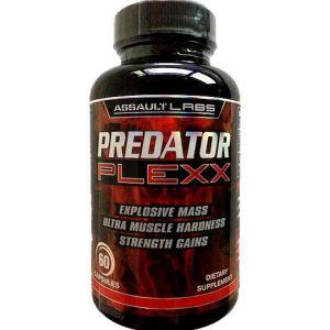 Assault Labs Predator Plexx 60 Caps