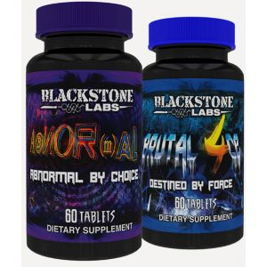 Blackstone Labs Power Ice Stack
