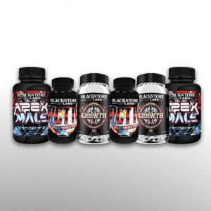 Blackstone Labs Totally Natty Stack