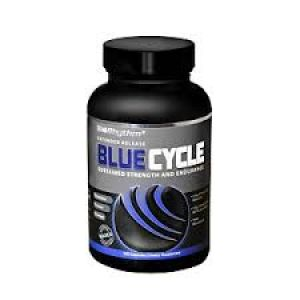 BioRhythm Blue Cycle 120 Caps