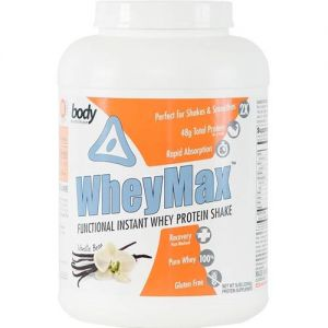 Body Nutrition Wheyology 5 Lbs