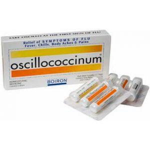 Boiron Oscillococcinum 6 Doses
