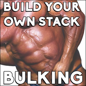 Create Your Own Bulking Prohormone Stack