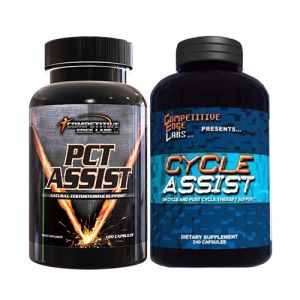 PCT Assist Cycle Assist Stack