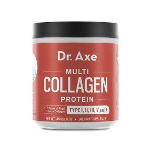 Dr Axe Muti Collagen Protein