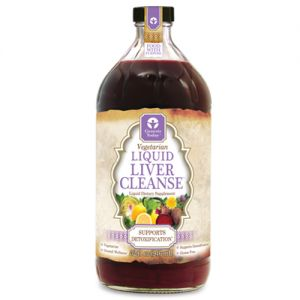 Genesis Today Liquid Liver Cleanse 32 oz