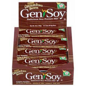 Genisoy Genisoy Bar 12/Box