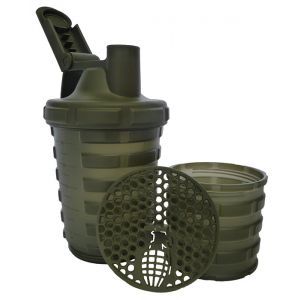 Grenade Shaker Bottle Cup