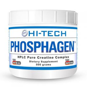 Hi-Tech Pharmaceuticals Phosphagen 500 Grams