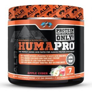 Humapro 7 servings
