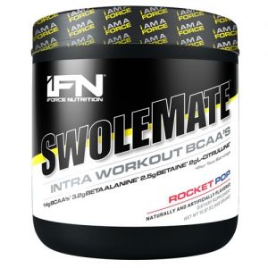 iForce Nutrition Swolemate