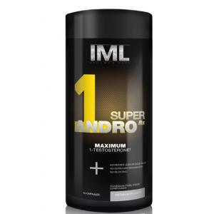 IronMag Labs Super 1-Andro