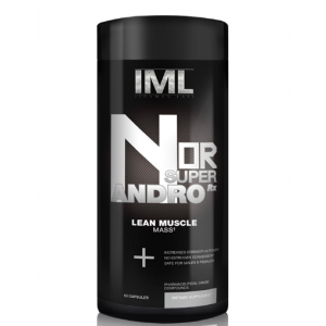 IronMag Labs Super Nor-Andro