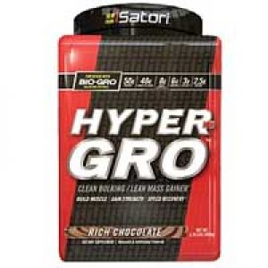 Hyper-Gro 2.2 Lbs by Isatori