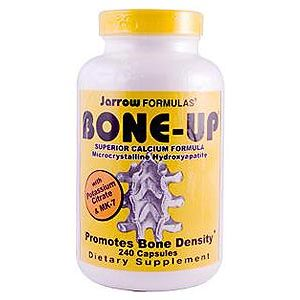 Jarrow Formulas Bone-Up 240 Caps