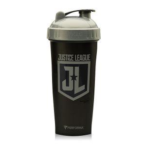 Justice League Shaker Bottle