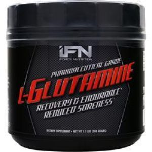 IFORCE Glutamine 500 Grams