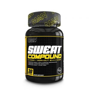 MAN Sports Sweat Compound