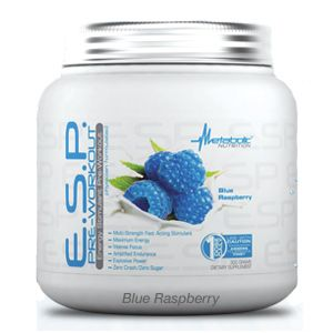 Metabolic Nutrition E.S.P.