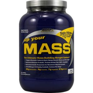 MHP Up Your Mass 5 lbs