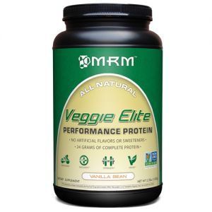 MRM Veggie Elite Protein 2 Lbs