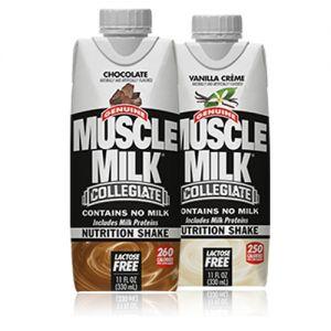 Muscle Milk Collegiate