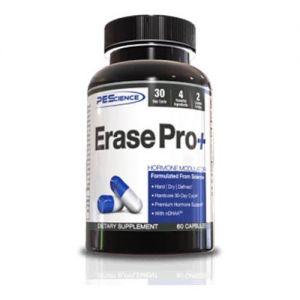 PEScience Erase Pro Plus 60 Caps
