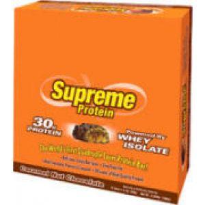 Supreme Protein Supreme Protein Bar (CC) 12/BX