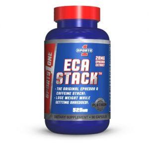 Sports One ECA Stack