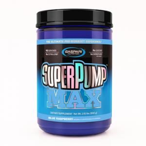 New Gaspari Nutrition SuperPump 250