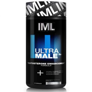 IronMag Labs Ultra Male Rx 60 Caps