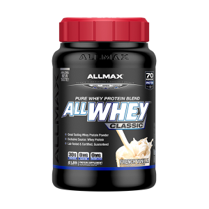 Allmax Nutrition AllWhey Classic 2 Lbs