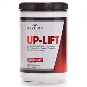 Beverly International Up-Lift Hybrid Training Formula 330 Grams