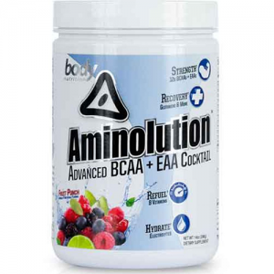 Body Nutrition Aminolution