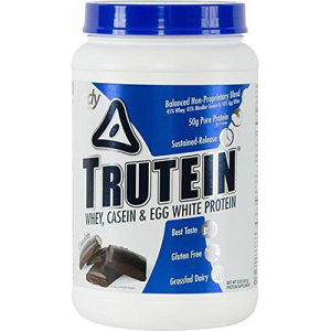 TruNutrition Sciences Trutein 2.5 Lbs