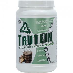Trutein Naturals Protein 2lbs