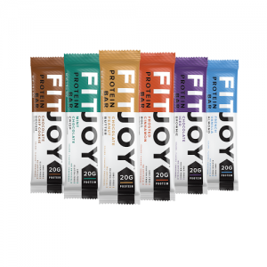 Cellucor FitJoy Protein Bar 12/Box