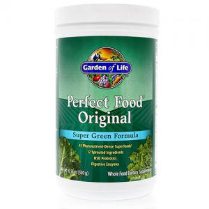 Garden of Life Perfect Food Original Formula 300 Grams
