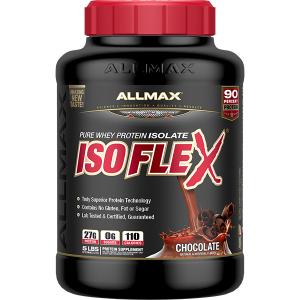 Allmax Nutrition IsoFlex 5 Lbs
