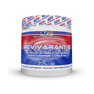 APS Nutrition Revivarant G Fruit Punch 300 Grams