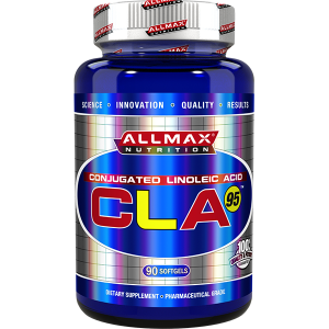 Allmax Nutrition CLA95 90 Softgels