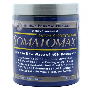 Hi-Tech Pharmaceuticals Somatomax Ultra 20 Servings