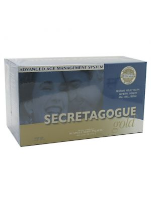 MHP Secretagogue Gold 30 Packs