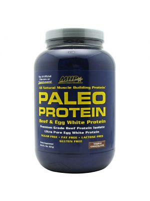 MHP Paleo Protein Triple Chocolate 28 Servings - 2 lbs (921 g)