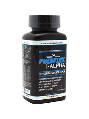 Finaflex (redefine Nutrition) 1-Alpha 60 Caps