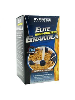 Dymatize Nutrition Elite High-Protein Granola