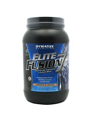 Dymatize Elite Fusion 7 2.91 Lbs