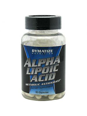 Dymatize Alpha Lipoic Acid 200mg 90 Caps