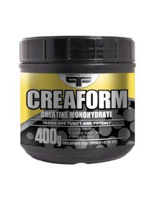 Creaform Creatine Monohydrate | PrimaForce