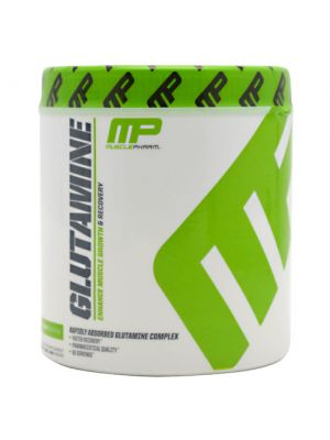 Glutamine 300 Grams by Muscle Pharm